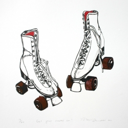 Get your skates on! 2011