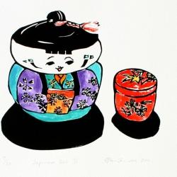 Japanese Doll II 2011