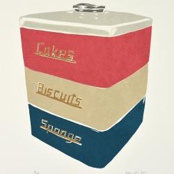 Cakes, biscuits, sponge 2014